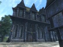 Здание в Скинграде (Oblivion) 4