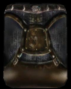 Имперская кольчужная кираса