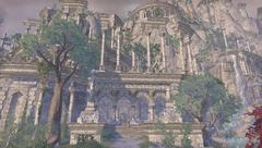 Руины Коллегии Псиджиков
