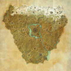 Сиродил (карта)