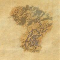 Цитадель Хель Ра (план) 2