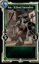 An-Xileel Invader (Legends)