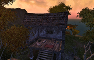 Breakneck Camp hut1