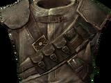 Blackguard's Armor (Armor Piece)