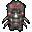 MW Icon A Daedric Tower Shield