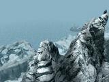 Mortrag Peak