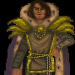 Regal Fairy - mężczyzna