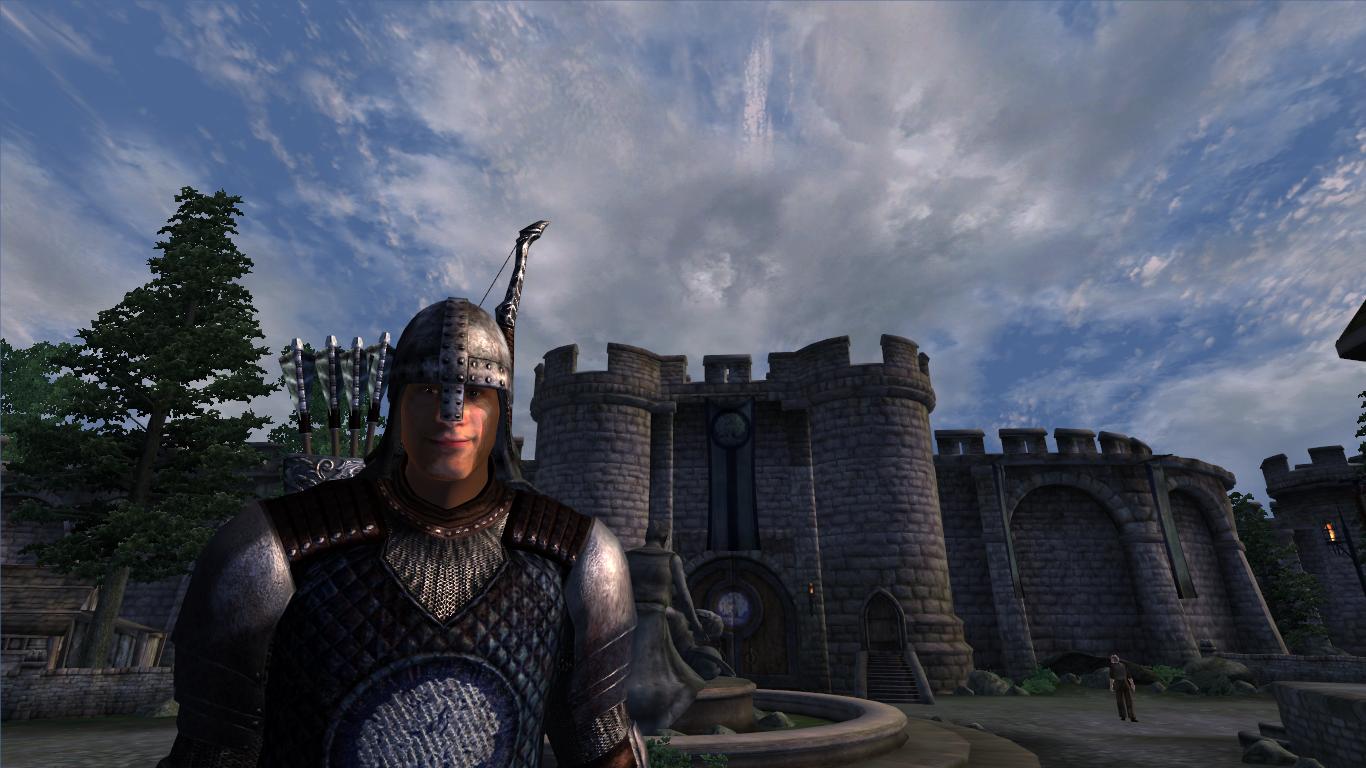 City Watch | Elder Scrolls | FANDOM powered by Wikia