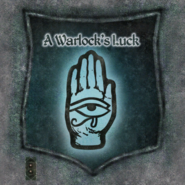 TESIV Sign Warlocks Luck