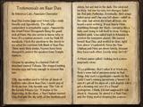 Testimonials on Baar Dau