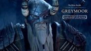 The Elder Scrolls Online The Dark Heart of Skyrim Announcement Cinematic