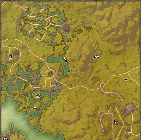 File:Varieties of Daedra, Part 1 - Map.png