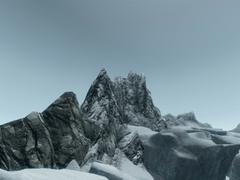 Гора Моэсринг - изображение