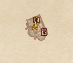 Дом Арвены Телас (План 1)