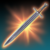 Иконка экрана смерти (тяжёлая ближняя атака)