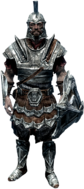 Имперская броня с офицерским шлемом (м)