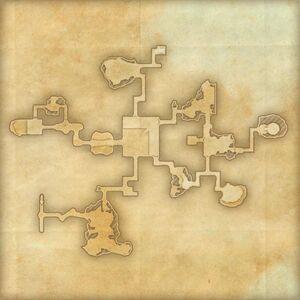 Крепость Забытого Мороза (план 2)