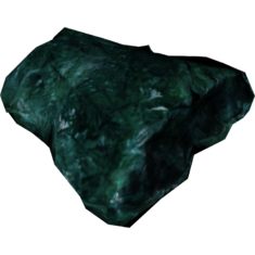 Малахитовая руда