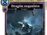 Dragón esqueleto (Legends)