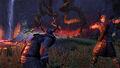 HotR BloodRoot forge 3 Morrowind.jpg