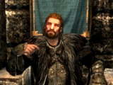Jarl Ulfric Gromowładny (Skyrim)