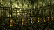 QASmoke - Dragonborn Enemy Testing Area