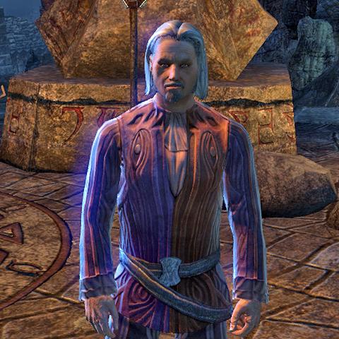 Sheogorath z gry The Elder Scrolls Online