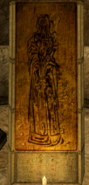 Shrine of St. Meris - Morrowind