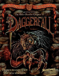 The Elder Scrolls II Daggerfall