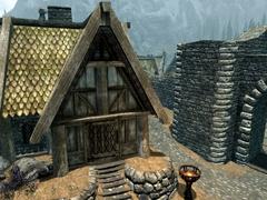 Дом Утгерд - изображение