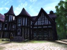 Здание в Чейдинхоле (Oblivion) 14