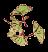 Лист гинкго (иконка)