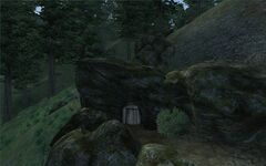 Пещера Лангуст