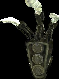 Стеклянный коготь (Skyrim)