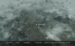 Хижина Лунда(карта)
