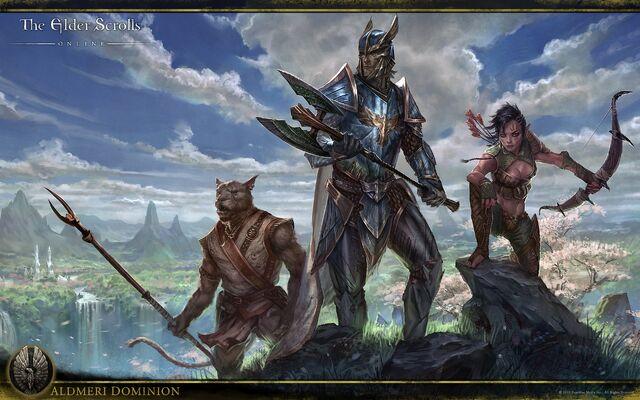 File:Aldmeri Dominion concept art.jpg