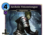 Archein Venomtongue
