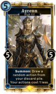 Ayrenn (Legends) DWD