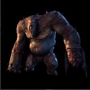 Flesh Colossus