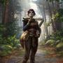 Luzrah gro-Shar (Legends)
