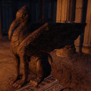 Posąg Tavy (Online)-0