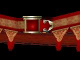 Belt of the Armor of God