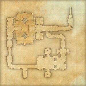 Вансален (план)