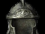 Перечень тяжёлой брони (Skyrim)