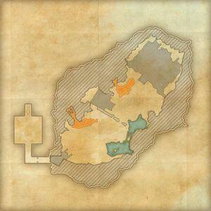 Лощина Сыроторговца (план) 1