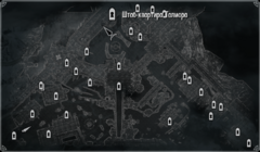 Штаб-квартира Талмора - карта