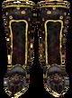 Ebony Boots (Oblivion)
