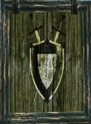 File:Fighters Guild Plaque - Morrowind.png