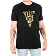 Hand of Vivec T-Shirt Front