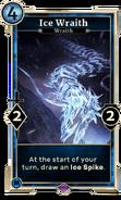 Ice Wraith (Legends) DWD